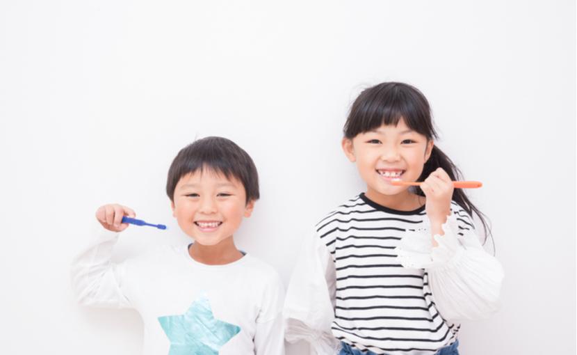 小学校の歯科検診